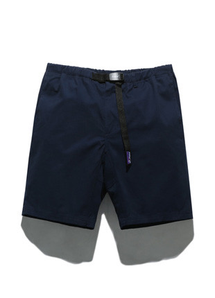 Fluke 11Inch Long Strap Shorts FSP017C101 (NAVY)