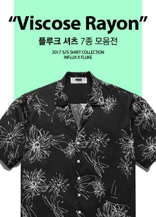 Fluke Viscose Rayon Shirt