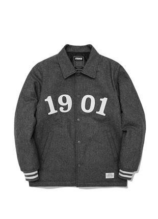 Fluke City Bar Jacket FBJ1001