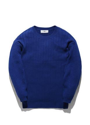 Nipseu Wool overfit Knit NNT016W2605 (3color)
