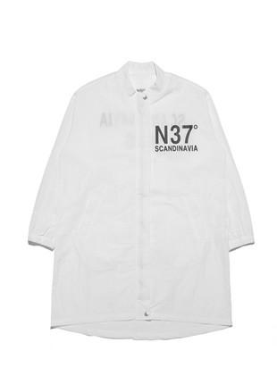 Nipseu N37 Long Jacket NY016W5601