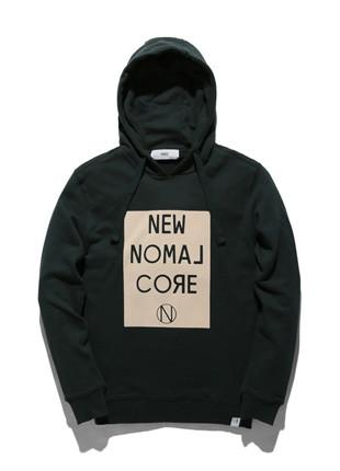 Nipseu Hooded T-Shirt NH016C2602 (3color)