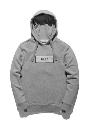 Nipseu Hooded T-Shirt NH016C2601 (3color)