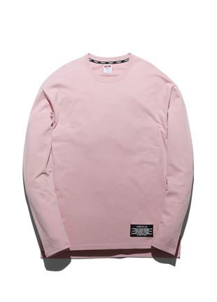Fluke Long sleeve T-shirt FLT016C411