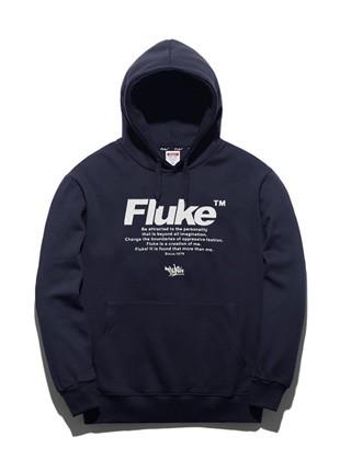 Fluke Original Hooded T-Shirt FH3014Q (4color)