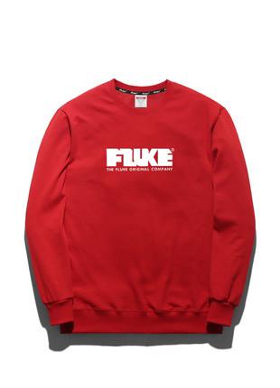 One on one fluke original t-shirts FM4003Q (5color)