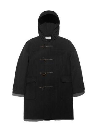 Hood Duffle Coat NCO016C6601 nipseu