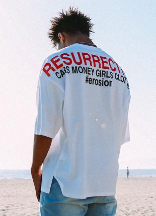 Fluke Badmart Artwork Short Sleeves T-shirt FST017Z110