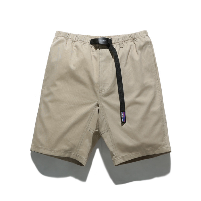 Fluke 11Inch Long Strap Shorts FSP017C101
