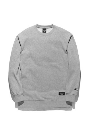 Promotee Tobii Standard sweatshirts TOB17MT301GY