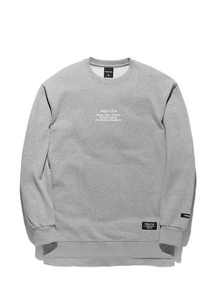 Forbee Toivens City Beatty sweatshirts TOB17MT306GY