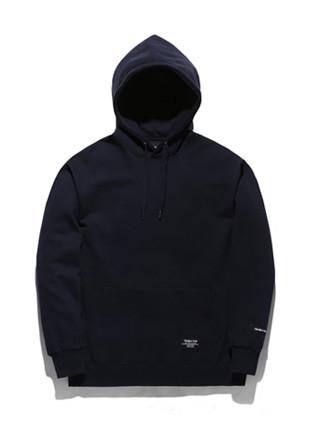 Promotee Tobii Standard Hooded T-Shirt TOB17HT201NV