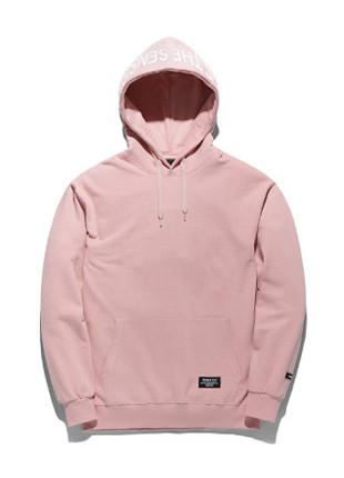 Promtee Tobi Cap Sensibility Hooded T-Shirt TOB17HT205PK