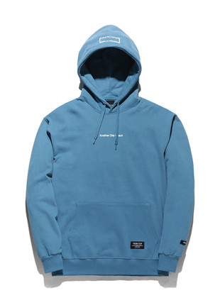 Another Day Of Sun Digital Hooded T-Shirt TOB17HT206DB