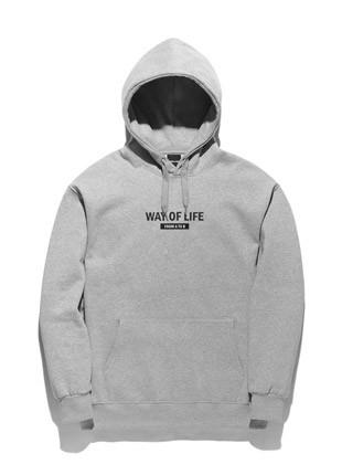 MYne Hooded T-Shirt TOB17HT241GY