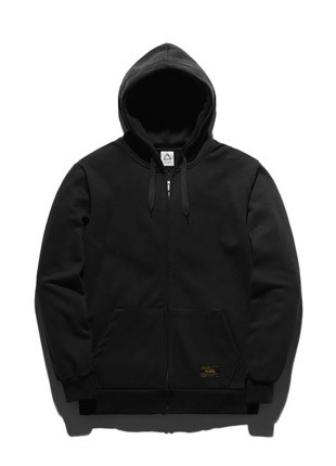 Fluke Standard Hoodies zip up FZT017C101