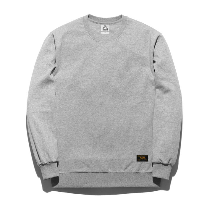 Fluke Standard sweatshirts FMT018C301