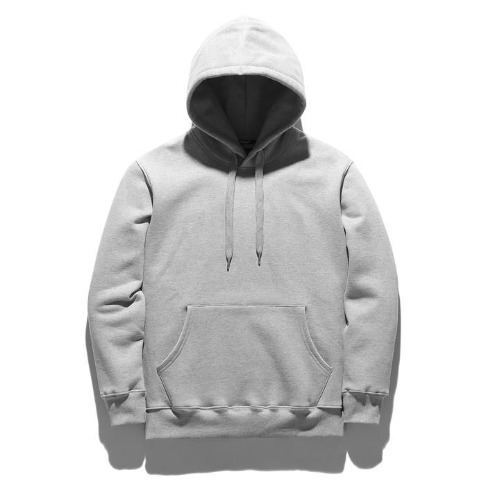 Fluke primium original Hooded T-Shirt FHT017C200
