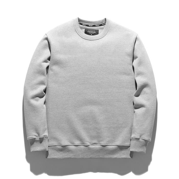 Fluke primium original sweatshirts FMT017C300