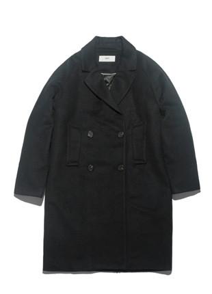 Fluke overfit Coat FCO017C605