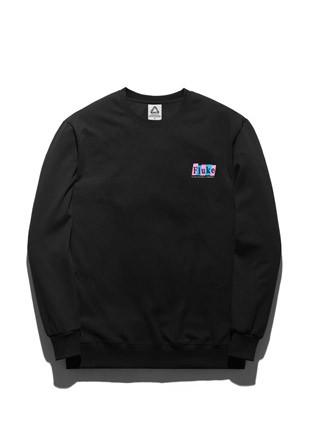 Fluke effect sweatshirts FMT018C362