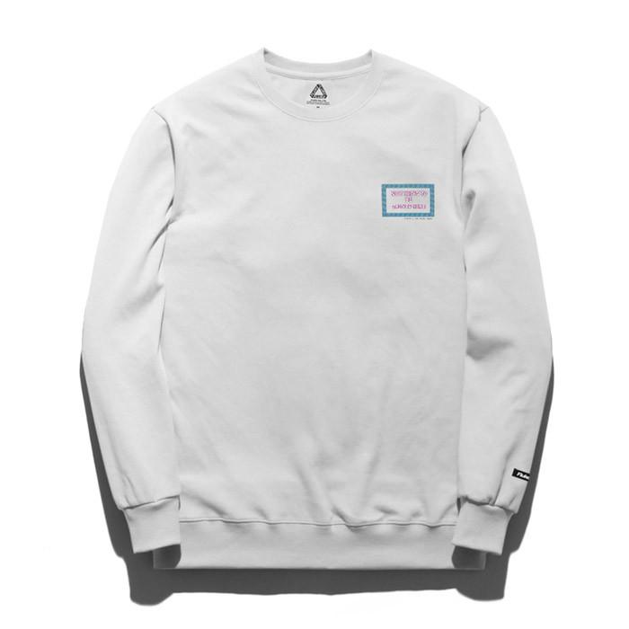 Fluke Eyes sweatshirts FMT018C365