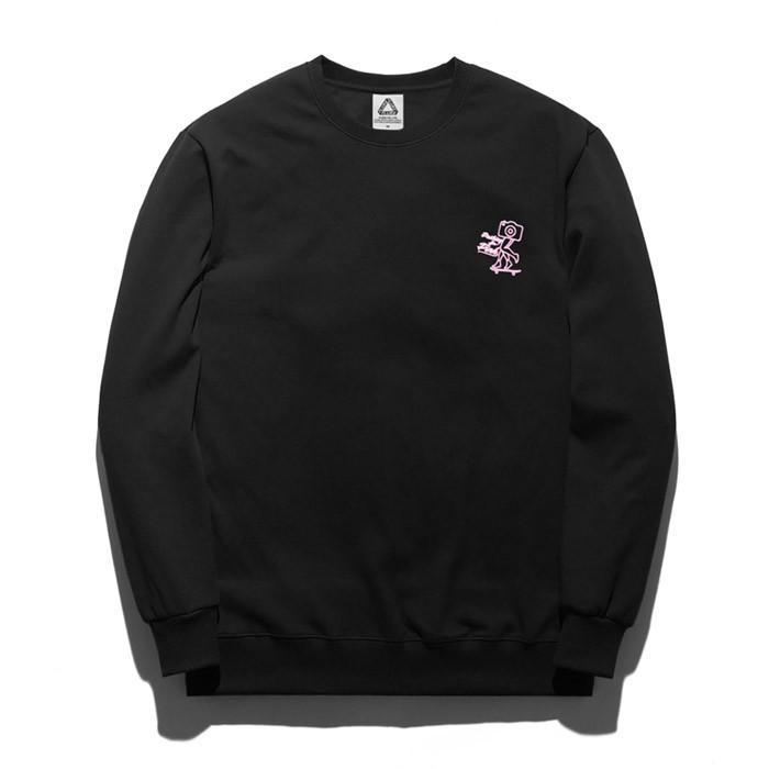 Fluke Shooting sweatshirts FMT018C366