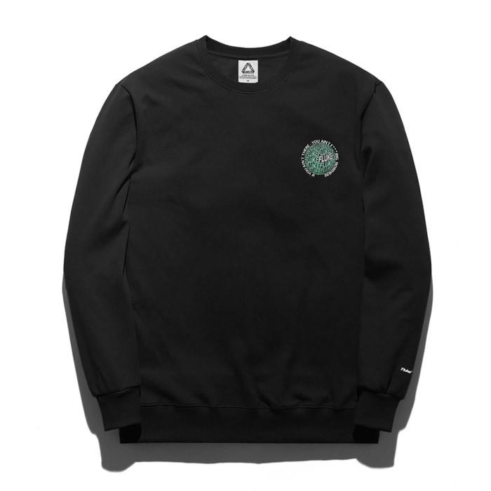 Fluke Earth sweatshirts FMT018C369