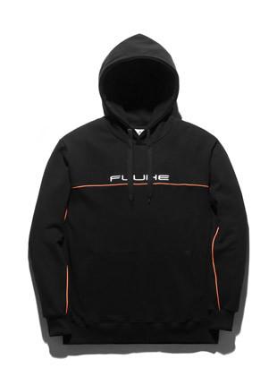 Fluke Florence Hooded T-Shirt FHT018C272