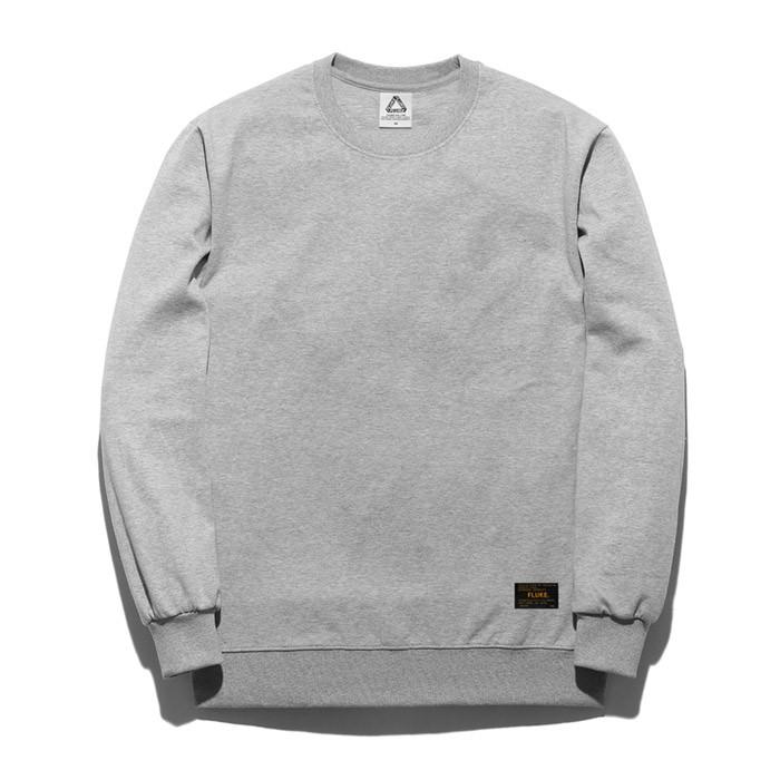 Fluke Standard sweatshirts FMT017C401