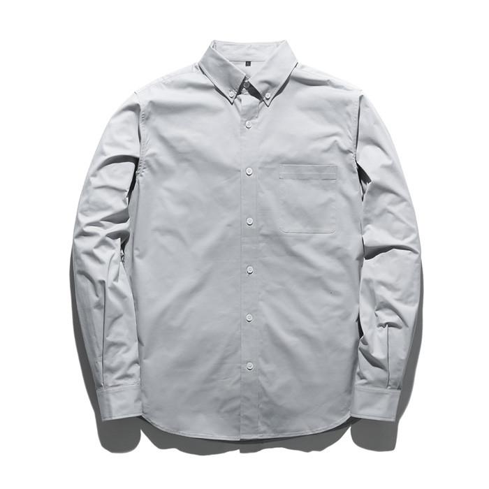 Fluke Standard Shirt FLS018C801