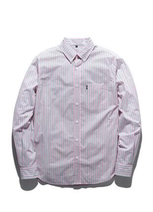 Fluke Stripe Shirt FLS018C802