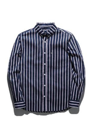Fluke Stripe Shirt FLS018C803