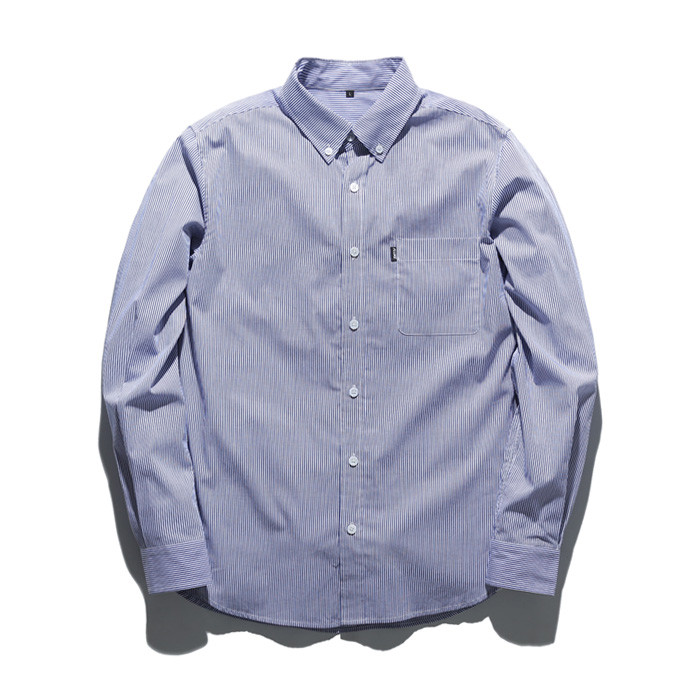Fluke Stripe Shirt FLS018C804