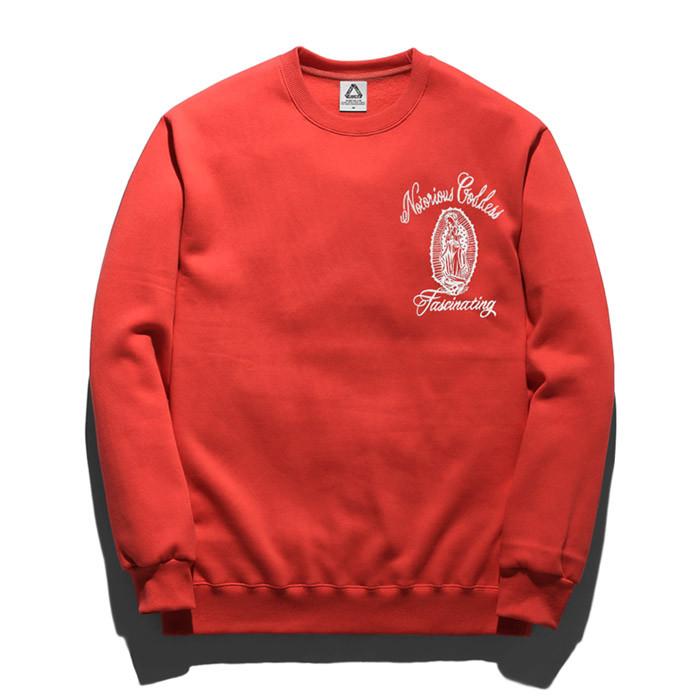 Fluke Flay sweatshirts FMT018C368