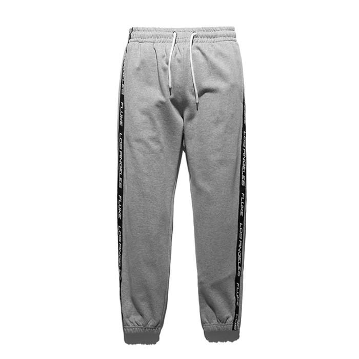 Fluke Line Tape Training Pants FTP018C701