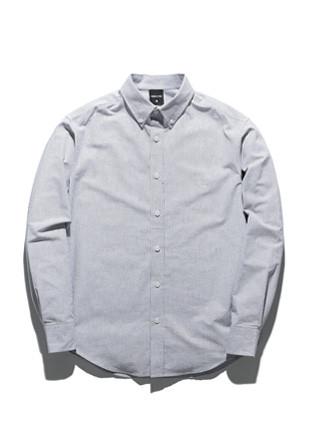 Forme Toeby Stripe Shirt TOB18LS002