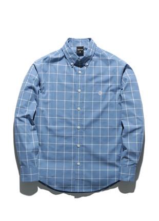 Forebing Tobi Checker Shirt TOB18LS004