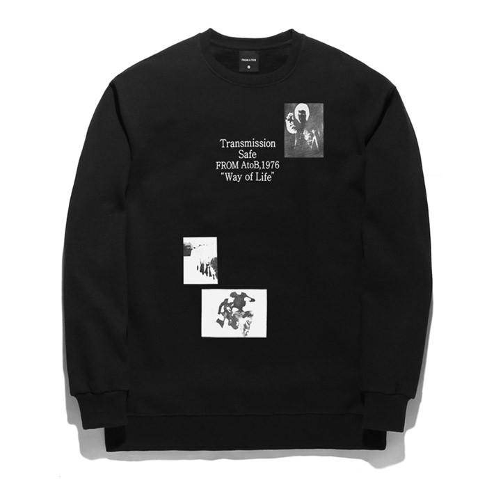 Forbee Tobby Symphony sweatshirts TOB17MT343