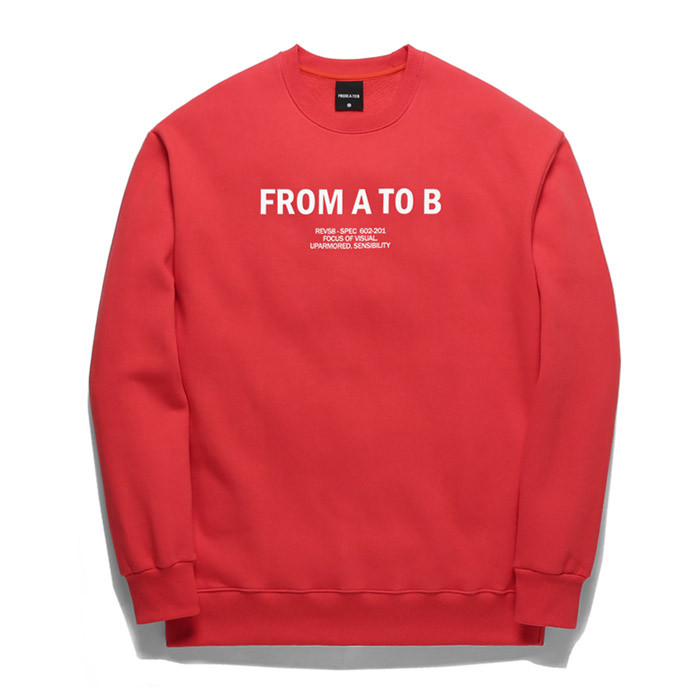 Way Of Life sweatshirts TOB17MT344