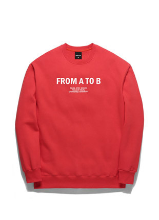 Way Of Life sweatshirts TOB17MT344