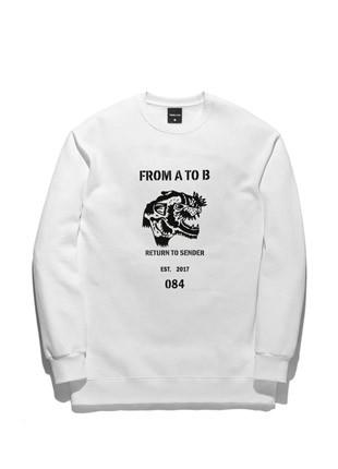 Forbee Tobee Tiger sweatshirts TOB17MT345