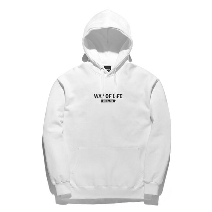MYne Hooded T-Shirt TOB17HT241