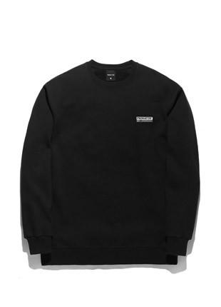 Prompte toby line signature sweatshirts TOB18MT001