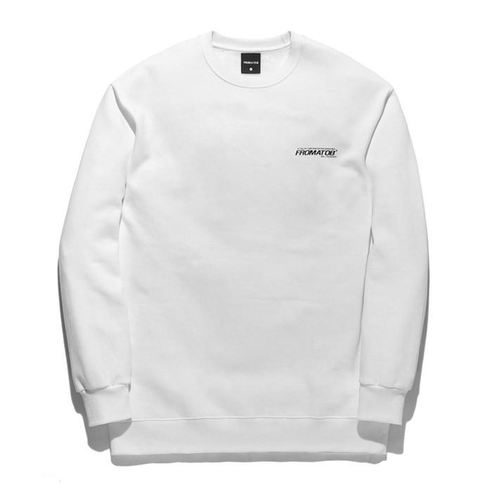Forbee Tobee Flower Backside sweatshirts TOB18MT003