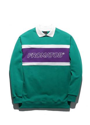 Forbee Tobby Retro sweatshirts TOB18MT006