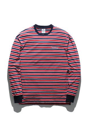 Fluke International Long Sleeve T-shirt FLT018C301