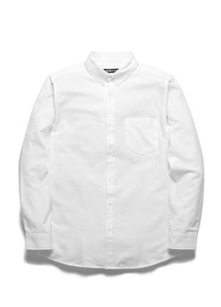 Prommee Toby Bag Aizu Oxford Shirt TOB18ZLS506