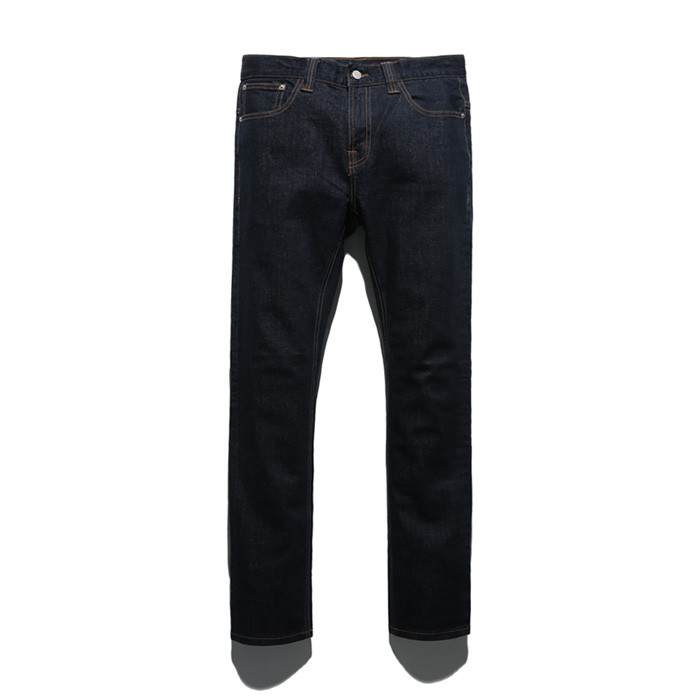 Fluke Indigo denim jeans FDP018C102