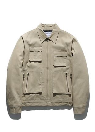 Forbee Tobian Breaker Tricker Jacket TOB18ZJK500